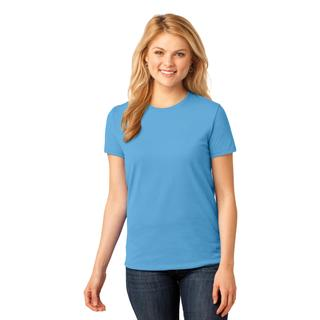 LPC54 - LPC54 - Port & Company Ladies Core Cotton Tee