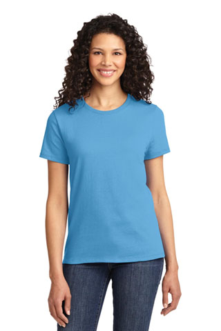 LPC61 - LPC61 - Port & Company - Ladies Essential Tee